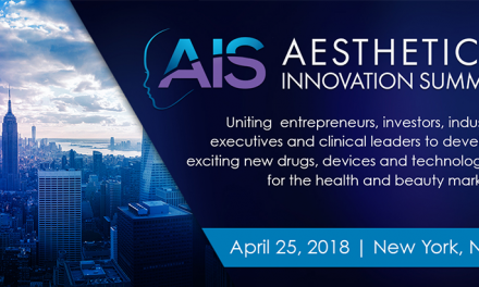 Healthegy announces the launch of the inaugural Aesthetics Innovation Summit (AIS)