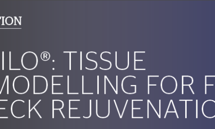 PROFHILO®: tissue bioremodelling for face and neck rejuvenation