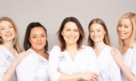 SKINCITY'S GLOBAL EXPANSION CONTINUES Original founders bought out of British operations