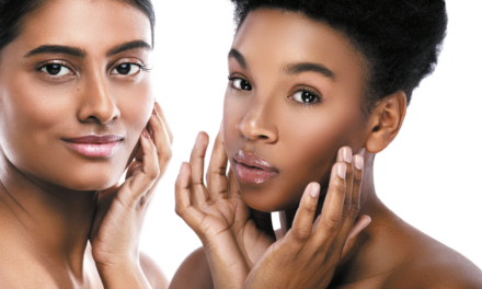 Treatment Innovations for Skin of Colour –  A Global Report