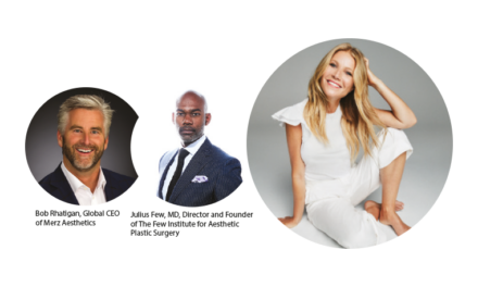 Merz Aesthetics® presents the new Global Face of Xeomin®