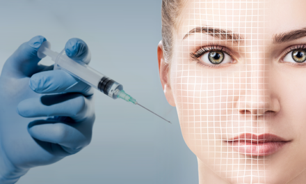 Get on the Grid: 'Micro-Doses' of Botox Provide Up-Close Improvement of Facial Skin