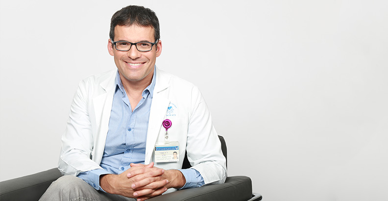 PRIME People: Interview with World Renowned Dermatologist Dr. Ofir Artzi