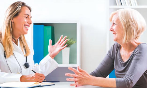 The Secret Sauce of Doctor-Patient Communications