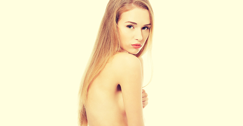 Study Supports Benefits of Breast Reduction in Teens and Young Women