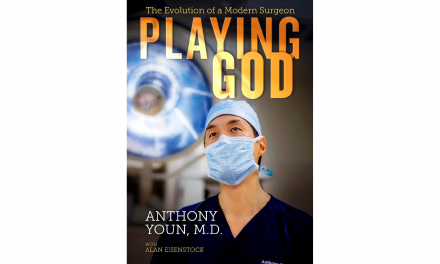 Playing God: The Evolution of a Modern Surgeon by Anthony Youn, MD and Alan Eisenstock