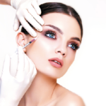 Improving skin quality with hyaluronic and succinic acid