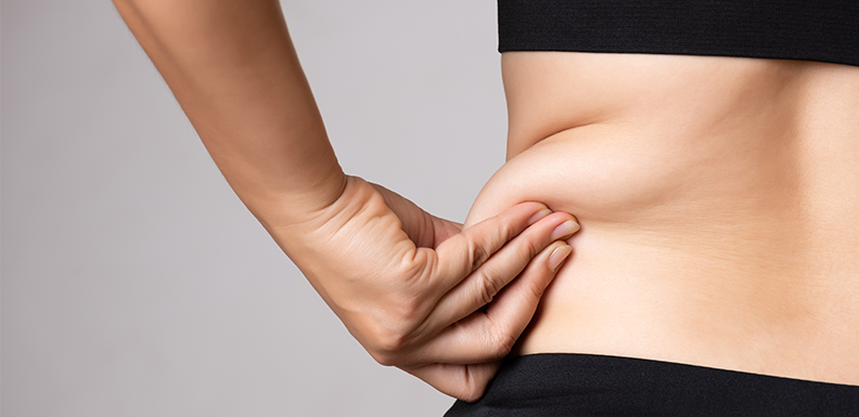 New nonsurgical method for targeting fat emerges