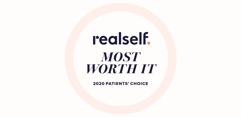 RealSelf Reveals Highest-Rated Cosmetic Procedures for 2020, According to RealSelf Worth It Ratings Shared by Patients