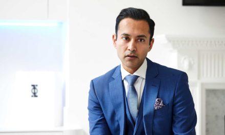 Dr Tapan Patel to be London's First Cutera truSculpt flex Provider