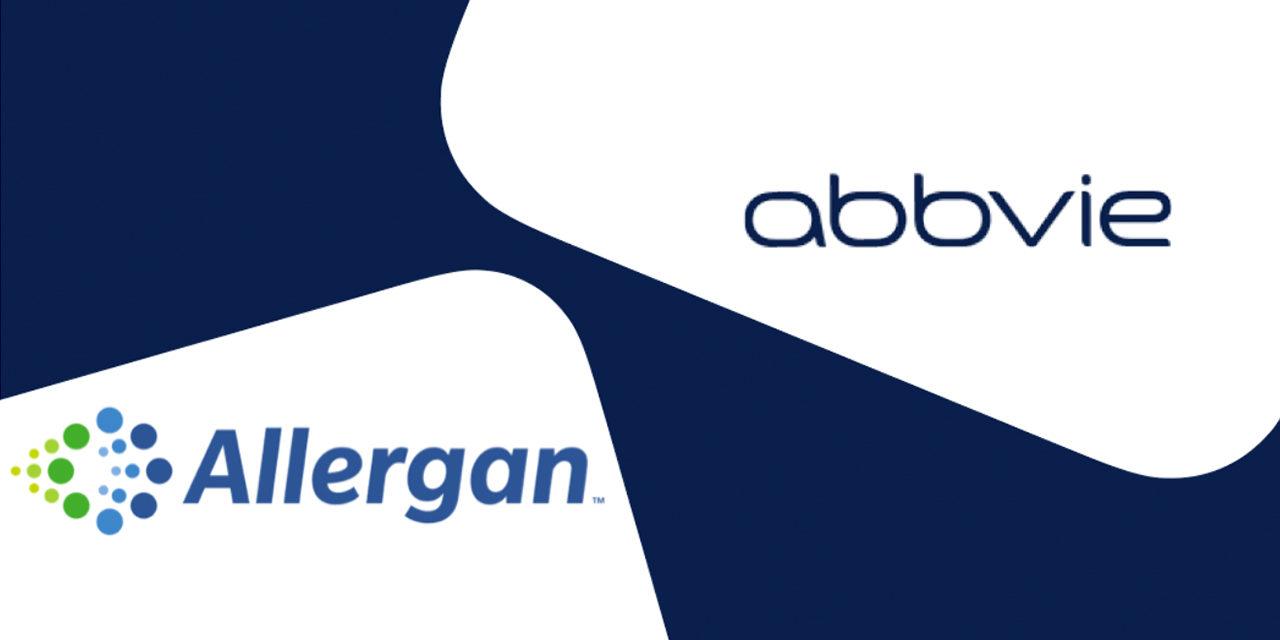 AbbVie Completes Transformative Acquisition of Allergan