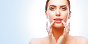 The  Non-surgical  Lip Lift (NLL)  with tubercle shifts, H-Lines and H-Curves