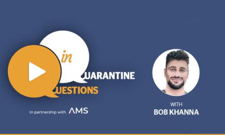 Questions in Quarantine