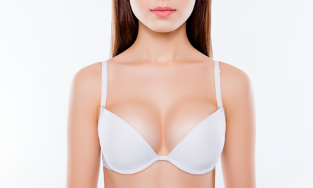 Bellevue Plastic Surgeon Performs Breast Augmentation Without Implants