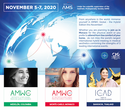 AMWC GLOBAL – The Virtual Edition