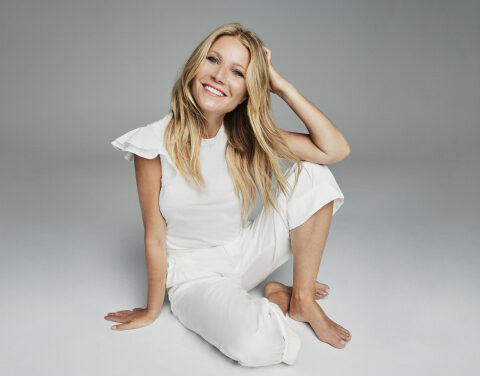 Merz Aesthetics® Taps Gwyneth Paltrow as the Global Face of Xeomin® (incobotulinumtoxinA)