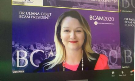 BCAM hold their inaugural Virtual Conference