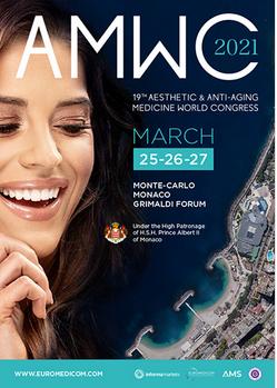 AMWC 2021 –  The Hybrid Edition