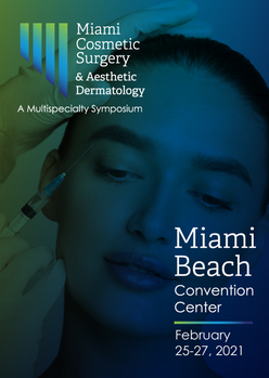Miami Cosmetic Surgery & Aesthetic Dermatology 2021