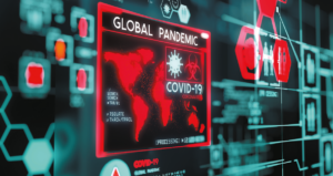 Pandemic Perception