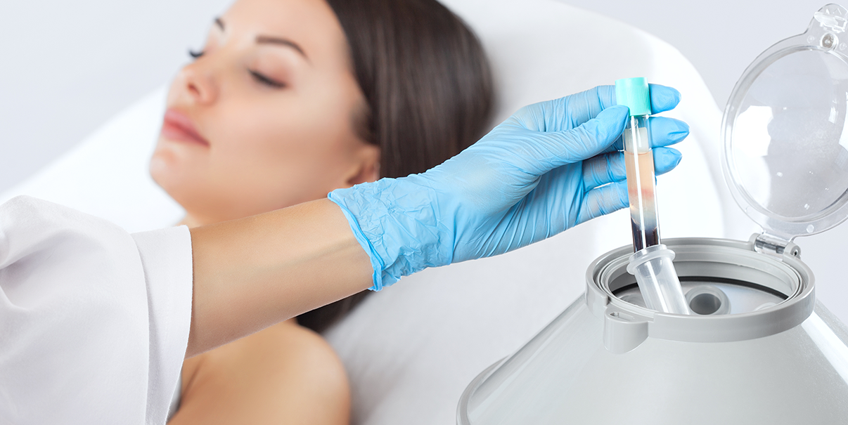 The Evolving Role of Platelet-Rich Plasma (PPR) in Plastic Surgery