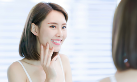 Laser treatment improved the appearance of acne scars in Asians