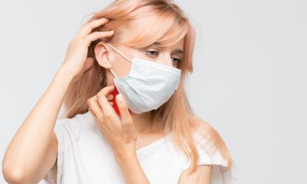 Dr. Dennis Gross Gives Tips to Identify Maskne vs Maskitis