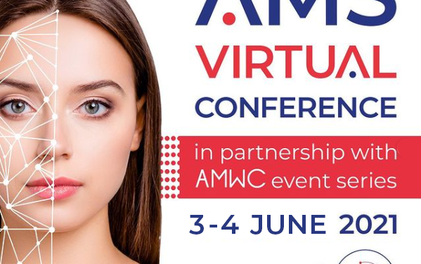 AMS VIRTUAL CONFERENCE