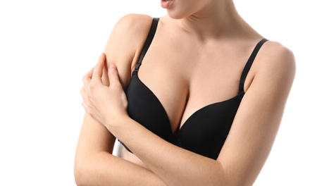 Do the COVID-19 Vaccines Affect Women with Breast Implants?