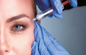 Botulinum toxin complications