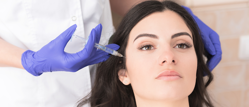 Injectable Dermal Fillers Don't Just Fill – They Also Lift, New Study Suggests