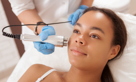 NEW DATA CAPTURES MILLENNIAL SPENDING  SURGE ON AESTHETIC TREATMENTS