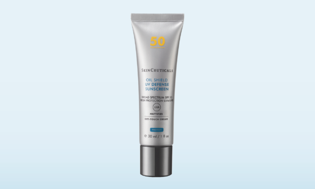 SKINCEUTICALS LAUNCHES NEW SPF SPECIFICALLY FORMULATED FOR BLEMISH-PRONE SKIN