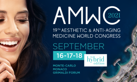AMWC Monaco is back this September