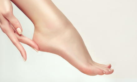New study could help orthopedic surgeons to better identify patients for foot surgery