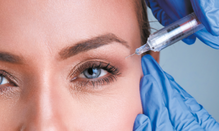 How to avoid, recognise, and treat complications from periocular filler injections