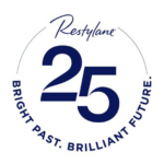 RESTYLANE® celebrates 25 years of natural-looking results with its signature line of hyaluronic acid fillers